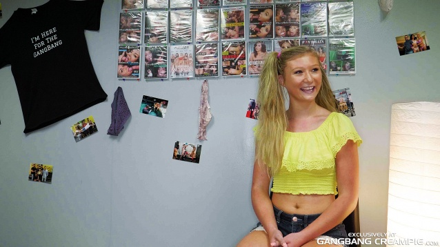 Casual teen sex foxy di lucky with a great fuck XXX